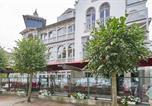 Location vacances Binz - Villa Aegir Whg_ 4-3