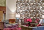 Location vacances  Émirats arabes unis - Dream Inn Apartments - 48 Burj Gate Penthouses-2