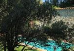 Location vacances Sauve - Les Cailloux Dorés-2