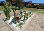 Hôtel Golfo Aranci - Appartamenti Vela Blu-4