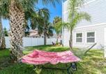 Location vacances Jacksonville Beach - Blue Breeze House-4