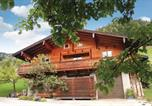 Location vacances Wagrain - Holiday home Sonnseite-1