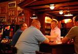 Hôtel Breda - Hotel Cafe 't Zonneke-3