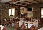 Hôtel Macerata Feltria - Hotel Sci Bar La Baita-3