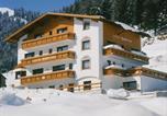 Location vacances Ischgl - Garni Hubertus-1