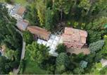 Hôtel Sigillo - Villa Gioia Civita-1
