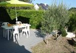 Location vacances Saint-Pierre-Quiberon - Holiday Home Kerhel-2