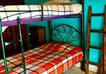 Hôtel Mexique - Hostel Deja Vu-2