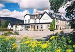 Hôtel Highland - The Rowan Tree Country Hotel