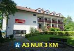 Hôtel Schardenberg - Apparthotel Alte Innbrücke-1