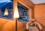 Location vacances Zermatt - Zermatt Apartment Sleeps 8 Wifi-2