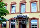 Hôtel Saarburg - Mannebacher Landhotel-2