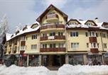 Location vacances Borovets - Royal Plaza Apartments-1