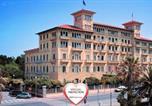 Hôtel Viareggio - Bw Premier Collection Grand Hotel Royal-2