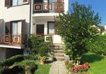 Hôtel Province de Monza et de la Brianza - Rana B&B-1