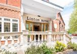 Hôtel Luton - Linton Hotel Luton-4