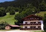 Location vacances Campo di Trens - Ferienhaus Daniel-1