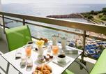 Hôtel 4 étoiles Auribeau-sur-Siagne - Pullman Cannes Mandelieu Royal Casino-4