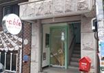 Hôtel Corée du Sud - Able Guesthouse Hongdae-1