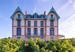 Hôtel Bezannes - Chateau de Sacy-1