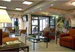 Hôtel Slidell - Hampton Inn Slidell-2