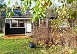 Location vacances Silkeborg - Two-Bedroom Holiday home in Silkeborg 2-4