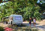 Camping Moustiers-Sainte-Marie - Camping Les Restanques-2