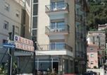 Hôtel Laigueglia - Hotel Aquilia-1