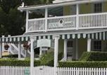 Hôtel Key West - Duval Gardens-2