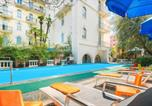 Hôtel Lugano - Best Western Hotel Bellevue au Lac-3