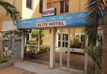 Hôtel Burkina Faso - Elite Hotel-1