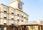 Hôtel Lexington - Sleep Inn & Suites Virginia Horse Center