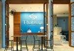 Hôtel Ko Tao - Thalassa