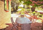 Location vacances Entrechaux - Amazing home in Mollans-sur-Ouvèze with Outdoor swimming pool, Wifi and 3 Bedrooms-2