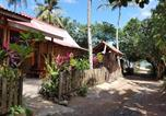 Location vacances Kalibaru - Red Island Bungalows-4