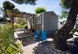 Camping avec Quartiers VIP / Premium Sausset-les-Pins - Le Pascalounet-4