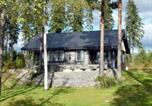 Location vacances Suonenjoki - Holiday Home Runoniekka-1