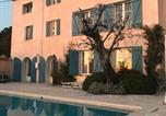 Hôtel Andon - Villa Paolina-1