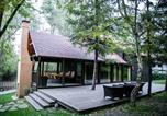 Village vacances Moldavie - Tree House-3