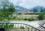 Hôtel Manali - Hotel River View-2