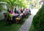 Hôtel Negombo - Pavana Resort-3