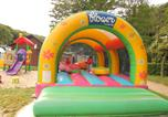 Camping  Acceptant les animaux Seine-Maritime - Flower Camping La Chênaie-3