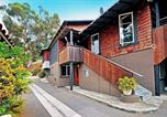 Location vacances San Diego - Amsi Mission Hills Linwood Canyon-One Bedroom Condo-2
