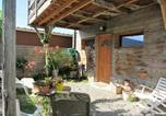 Location vacances Balaruc-les-Bains - Appartement en bois-1