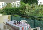 Location vacances Anglet - Apartment Brise Lame-2