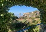 Location vacances  Province de Cosenza - Villa - Tea Fiuzzi-2