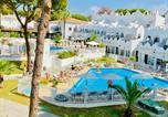Village vacances Andalousie - Vime La Reserva de Marbella-2