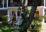 Location vacances Anuradhapura - Little Paradise Tourist Guest House and Holiday Home-4