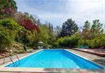 Location vacances Puivert - Horizons Verts Appartement Cerisier-1