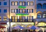 Hôtel Munich - Hotel Schlicker-1